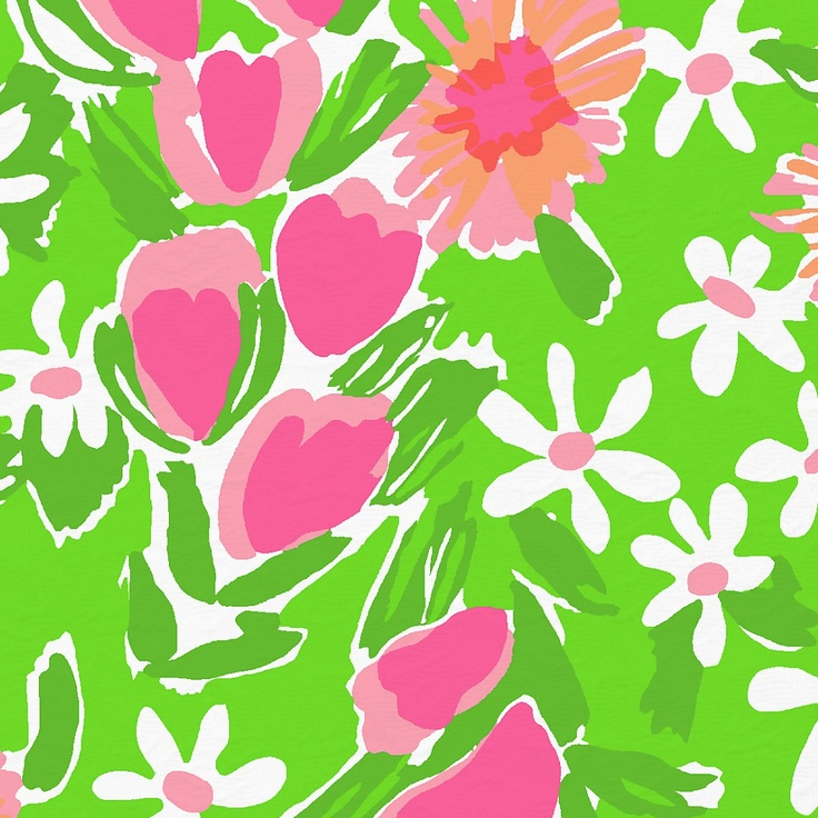Lilly Pulitzer Everything Nice