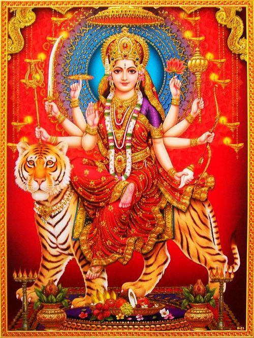 Durga Bhavani Maa