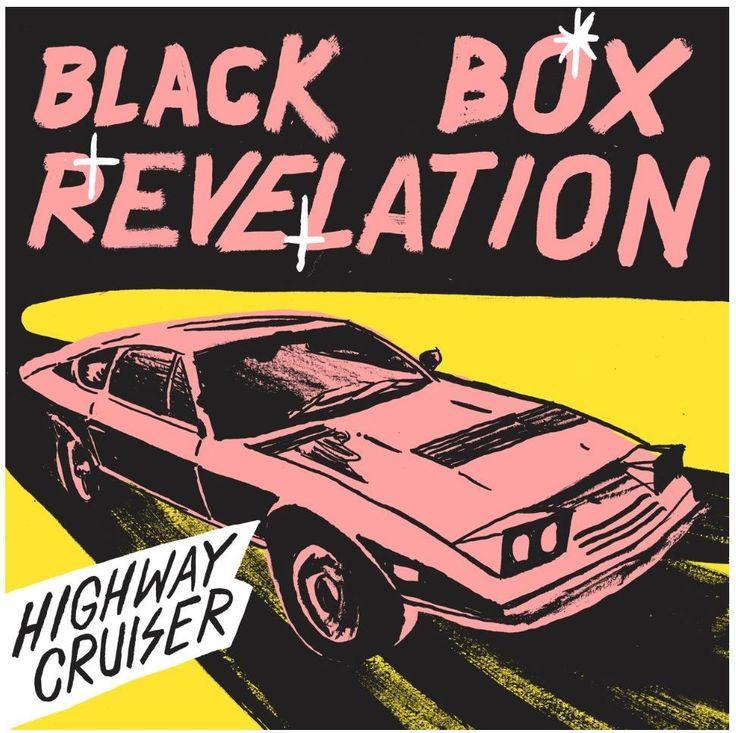 black box revelation highway cruiser - Google zoeken