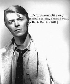 David Bowie                                                                                                                                                                                 More