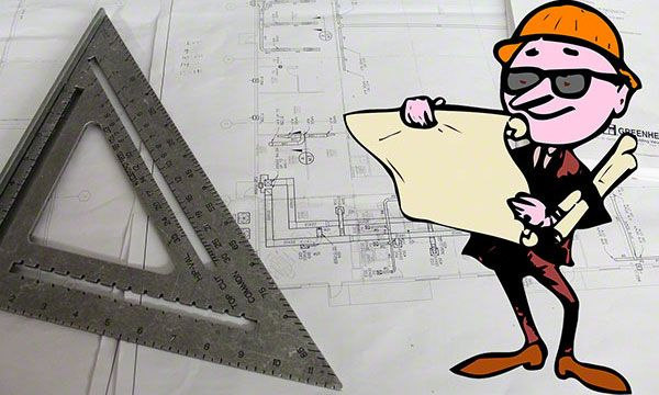 Основные требования к составу, содержанию и оформлению проектной документации при строительстве дома.