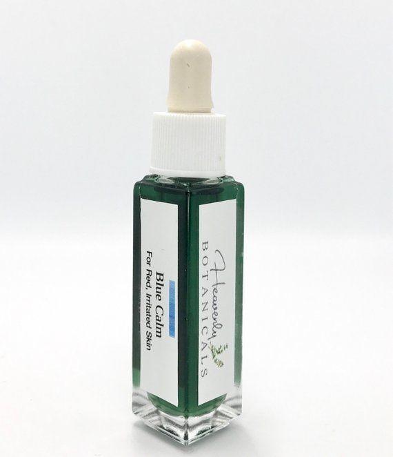 Calming Facial, Rosacea Skin Care