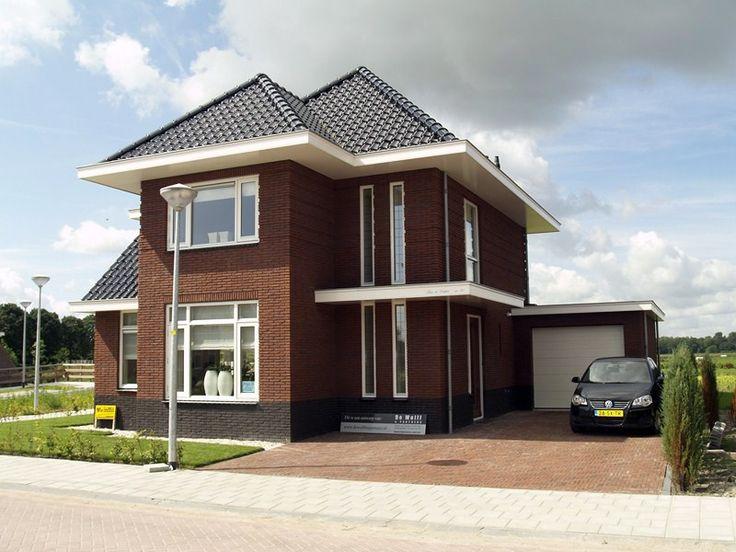 De Wolff & Partners - Kwaliteit in Architectuur