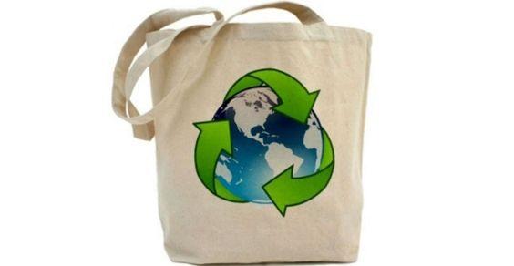 Eco-shopping-bag: 6 modi per rendere le tue borse della spesa ancora più green