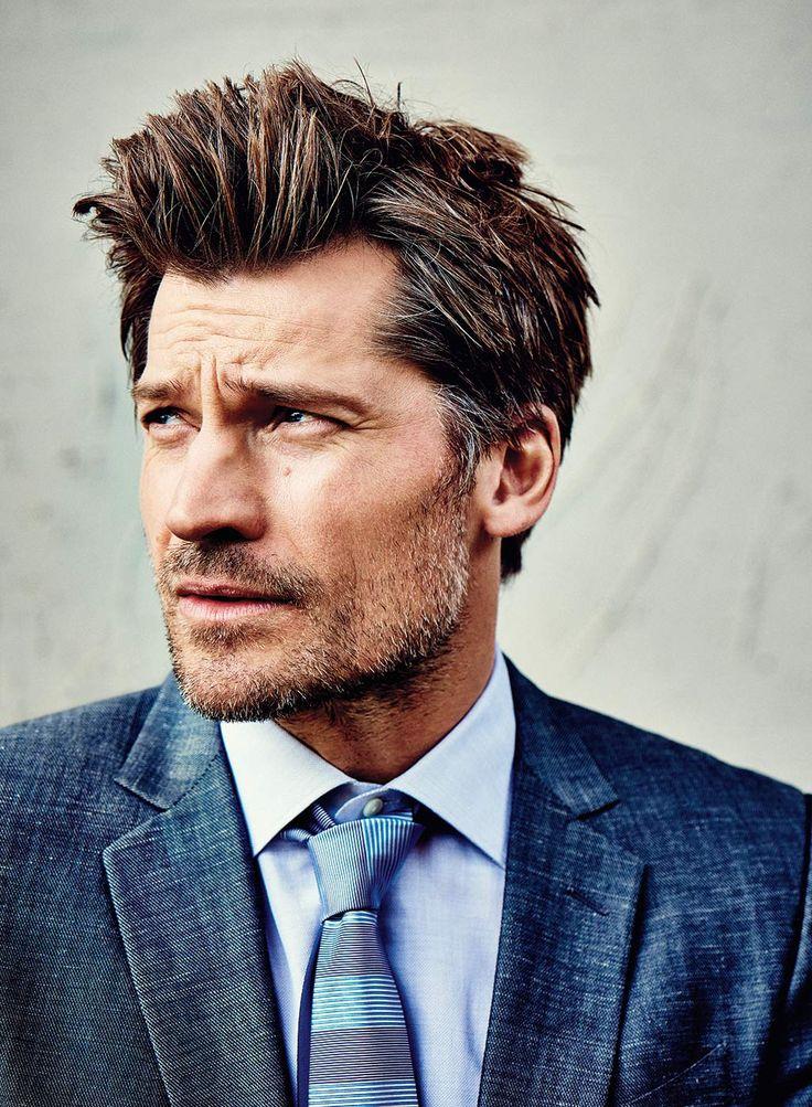 Nikolaj Coster-Waldau SPRING FASHION 2015: Not a Suit of Armor - Los Angeles magazine