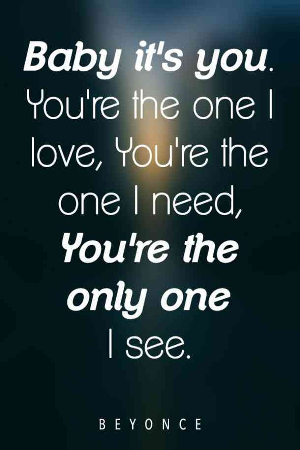 50 Best Romantic Song Lyrics To Share With Your Love Romantic Song Lyrics Love Songs Lyrics Best Love Quotes