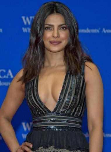 Quantico - Priyanka Chopra célibataire ? Elle dévoile sa vie ...