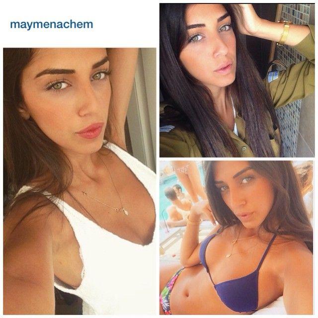 famous israeli women nude