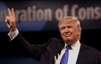 Трамп официально стал кандидатом в президенты США http://dneprcity.net/incidents/tramp-oficialno-stal-kandidatom-v-prezidenty-ssha/  Республиканская партия официально выдвинула миллиардера Дональда Трампа своим кандидатом на пост президента США. Об этом сообщает CNN. Соответствующее решение было принято во вторник делегатами на национальном партийном съезде, который прошел