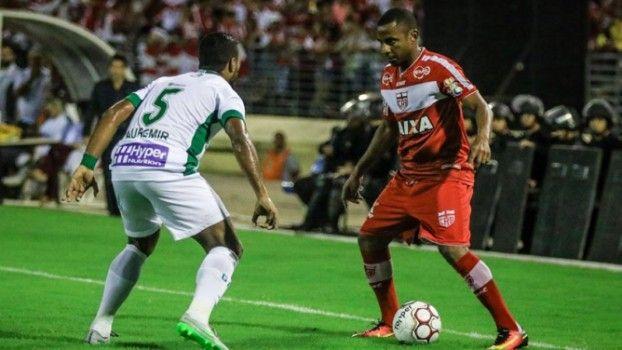 Guarani X Crb Ao Vivo Online Hoje Serie B Futebol Brincos De Ouro