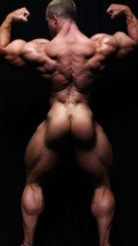 Older musclemen