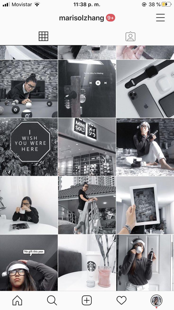 marisolzhang em 2020 Ideias de fotos para instagram