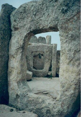 Hagar Qim, Temple in Qrendi, Malta Island, Malta | by Thunderwolf-Tsahizn Tseh.