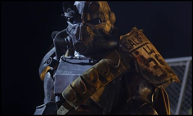 Dat Power Armor!