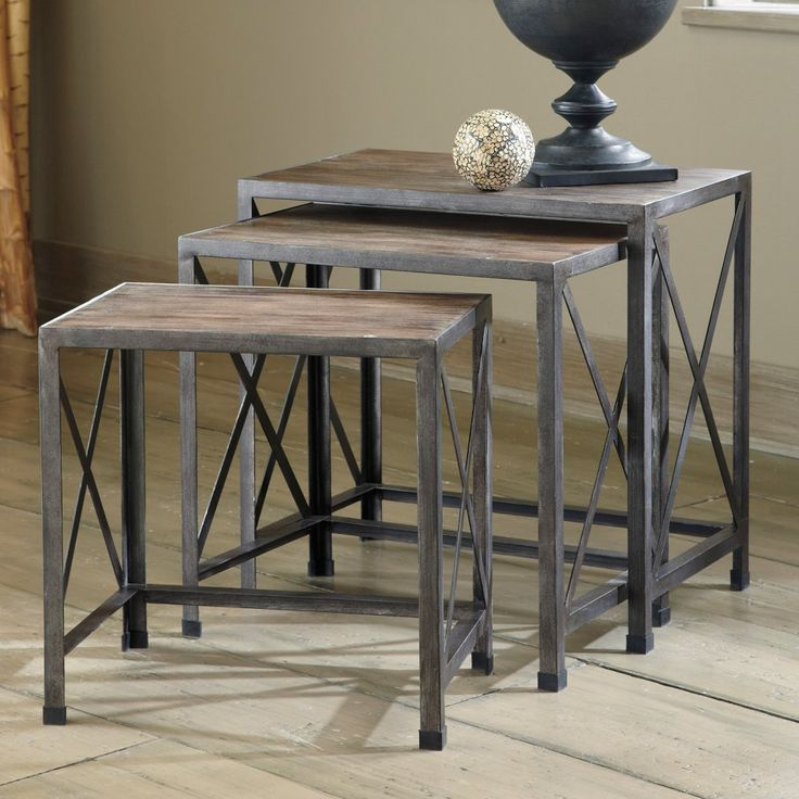 rustic furniture edmonton. Get Your Rustic Accents Nesting End Tables Set Of At Factory Direct Furniture Edmonton AB Store