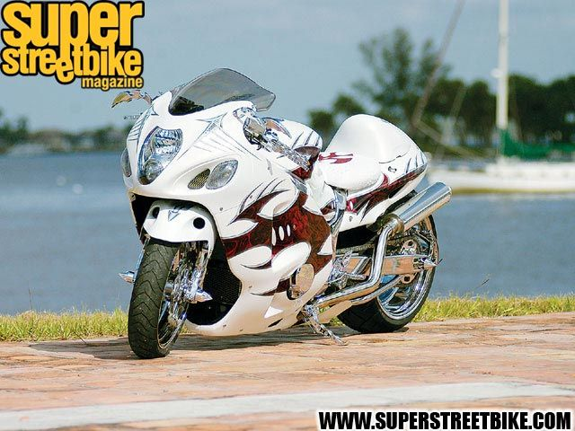 hayabusa tuning motorbikes 2560 - photo #43