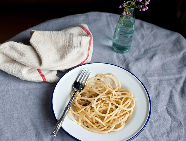 Midnight pasta and Pasta on Pinterest