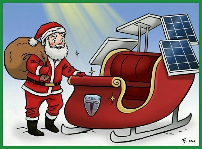 Merry Christmas from @greenstantenergy we are  helping Santa send out presents to our lovely clients... .. .. @handpickedbyada has been awesome  helping us reach our clients in Lagos.. Framed Artwork by @li.kwo .. .. Remember that energy conservation is the  key to energy efficiency & independence .. .. Let that sink  !! .. .. #merrychristmas #Santa #christmas #loyalty #Energy #energyefficiency #2018 #renewableenergy #solarenergy4all #GreenChristmas  #naturalgas #Ecofriendly #gracias…