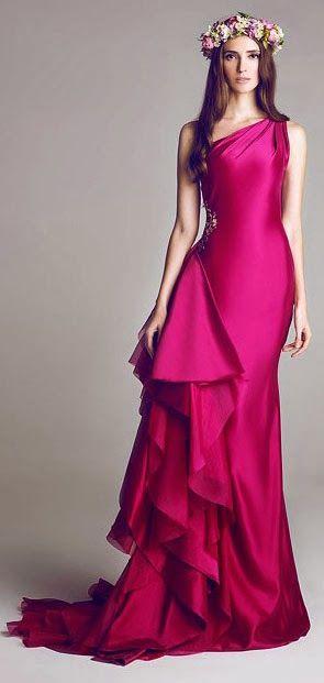 Increíbles vestidos de noche 2014 | Moda, vestidos de boda, complementos para novia, vestidos online, vestidos baratos