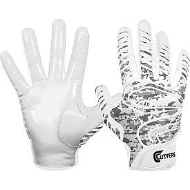 Cutters Youth S250 Rev Football Receiver Gloves - SportsAuthority.com