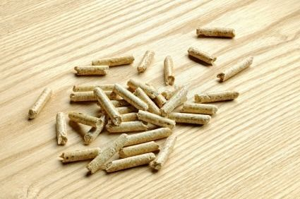 This guide is about making your own wood pellets. With a pellet mill you may be able to make your own stove pellets.