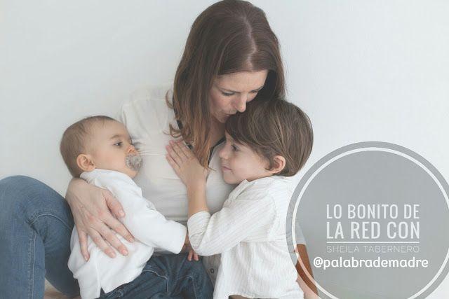 Mi Mundo con ellos Tres: Entrevista a Sheila Tabernero