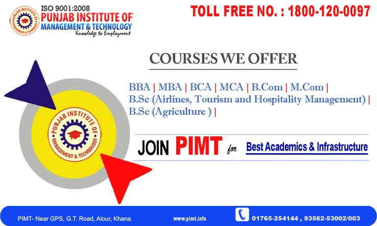 Congratulations for your 12th exam results!Now it's time for you to decide on your admissions and choose a right college and a right stream that meets your potential, passion and professional growth. #PIMT offers you all that you are searching in an institute. Students studying here are sure to make career in multinational companies, as entrepreneurs and future academicians and researchers of the future. Admissions Open 2017! Explore your career opportunities at: www.pimt.info