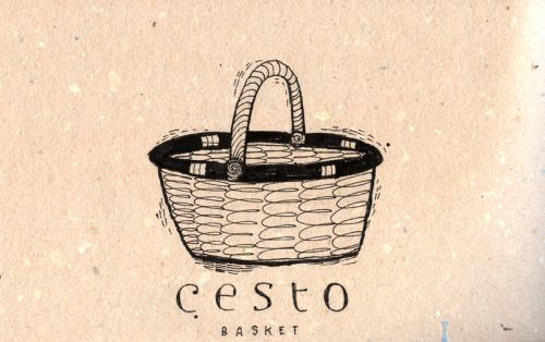 475: Cesto
