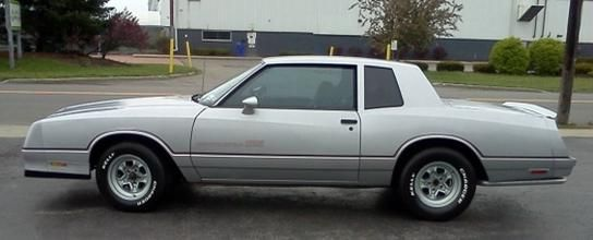 Cars for Sale: 1985 Chevrolet Monte Carlo SS in Buffalo, NY 14227: Sedan Details - 408822225 - Autotrader
