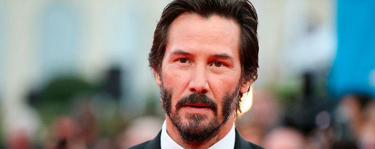 'Siberia': Keanu Reeves (John Wick: Pacto de sangre) protagonizará el thriller romántico dirigido por Matthew Ross  Noticias de interés sobre cine y series. Estrenos trailers curiosidades adelantos Toda la información en la página web.