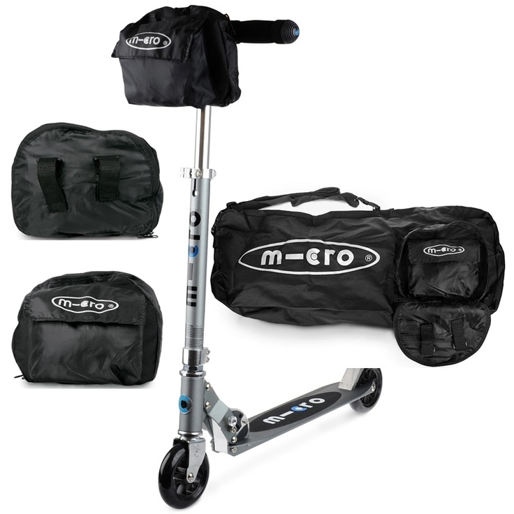 1000 Images About Kick Scooter Bags On Pinterest Shops