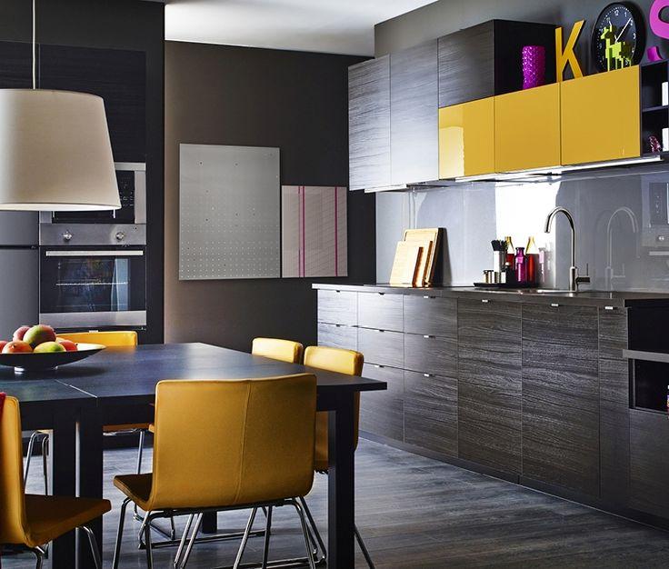 107 best kitchen design, modern images on pinterest | modern