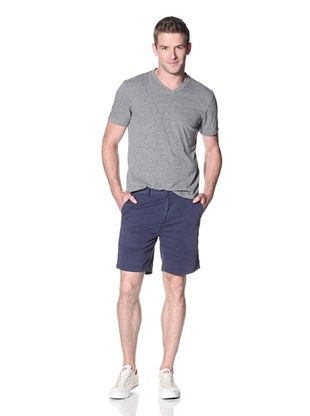 Soulland Men's Grafner Chino Shorts