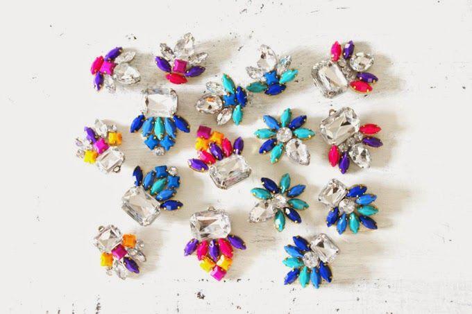 Thanks, I Made It : DIY Earring Making Kit