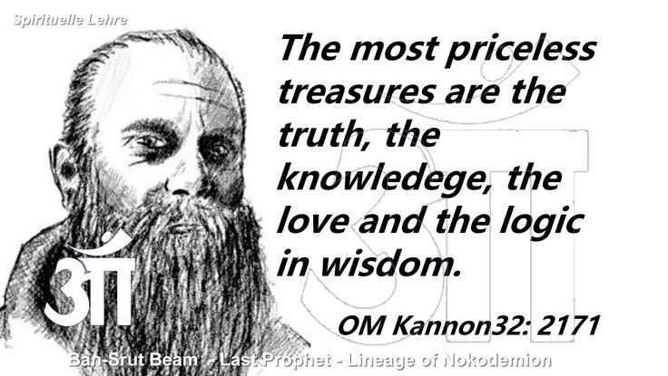 The most priceless treasures are the truth, the knowledege, the love and the logic in wisdom.   OM Kannon32: 2171   Billy (GdL, p.34) says that the Earth human being is not evolved enough to be able to create true, wisdom-based love within himself/herself. Only a few human beings on Earth are on the threshold of this highest form of wisdom-creational love. The majority still lives in the lower forms of false, affective love. Is it any wonder then that so much goes awry on this planet, if the…