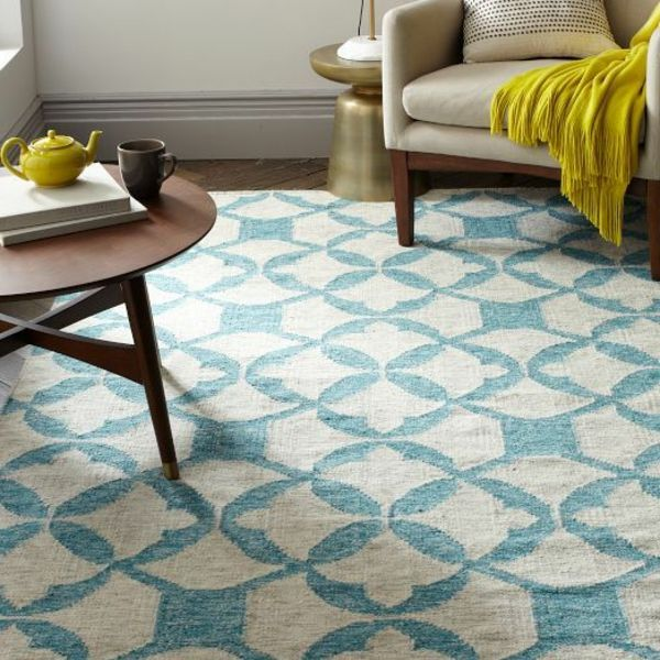 Teppich hellblau  Die besten 25+ Blaue Teppiche Ideen auf Pinterest | Marineblaue ...