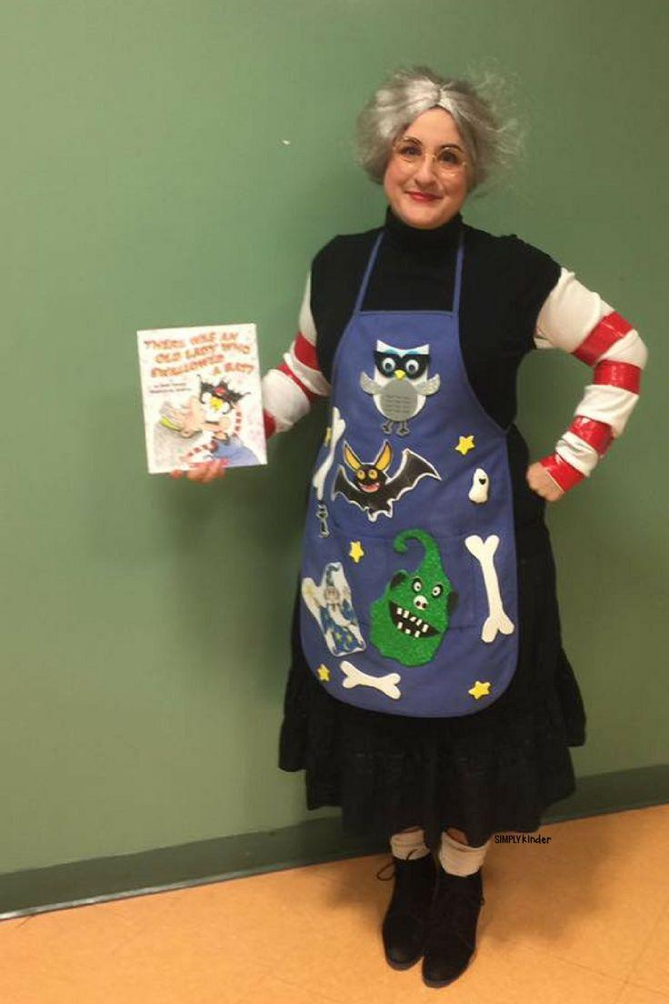 Best 25 Teacher Halloween Costumes Ideas That You Will -7566