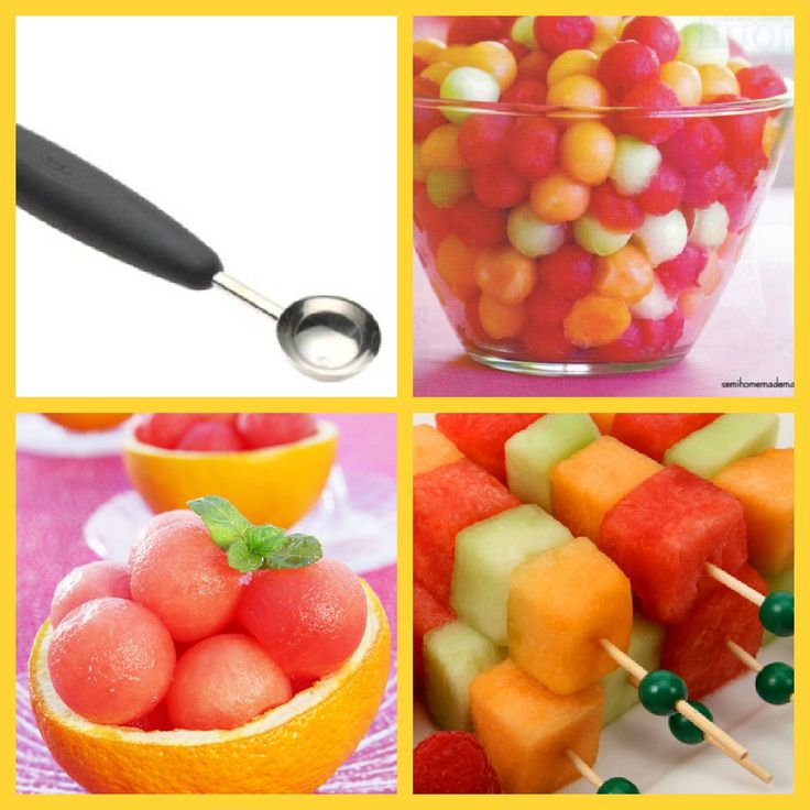 Fruit salad in orange cups and some on bamboo skewers under the tree we are making. Dar already bought small serving cups like this (with lid).     We could also do banana/banana bread pudding.