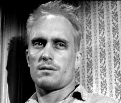 "Hey Boo      ..To Kill A Mockingbird....one of Robert Duvall's first parts....played Arthur ""Boo"" Radley"
