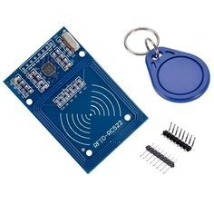 Picture of Arduino RFID Reader / MFRC522 Turorial
