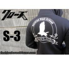 Jaket Suzuran High School IDR : Rp 235.000 Kode Produk : S-3