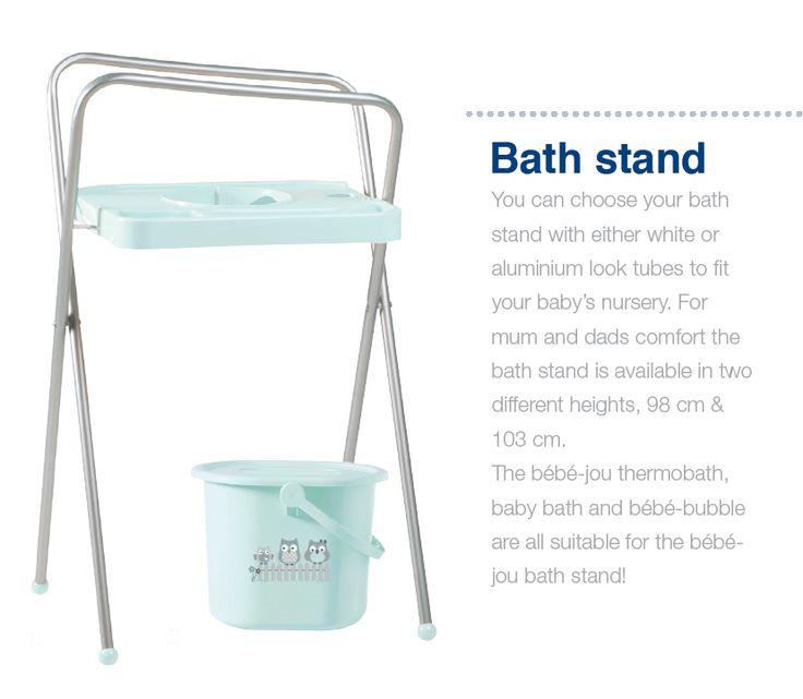 bébé-jou bath stand