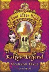Ever After High. Ksiega Legend-okl-500