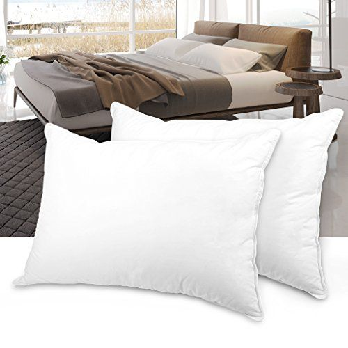 amazon down pillows king super costco pillow size