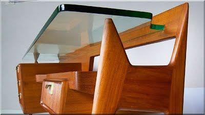 modern stílusú olasz design bútor