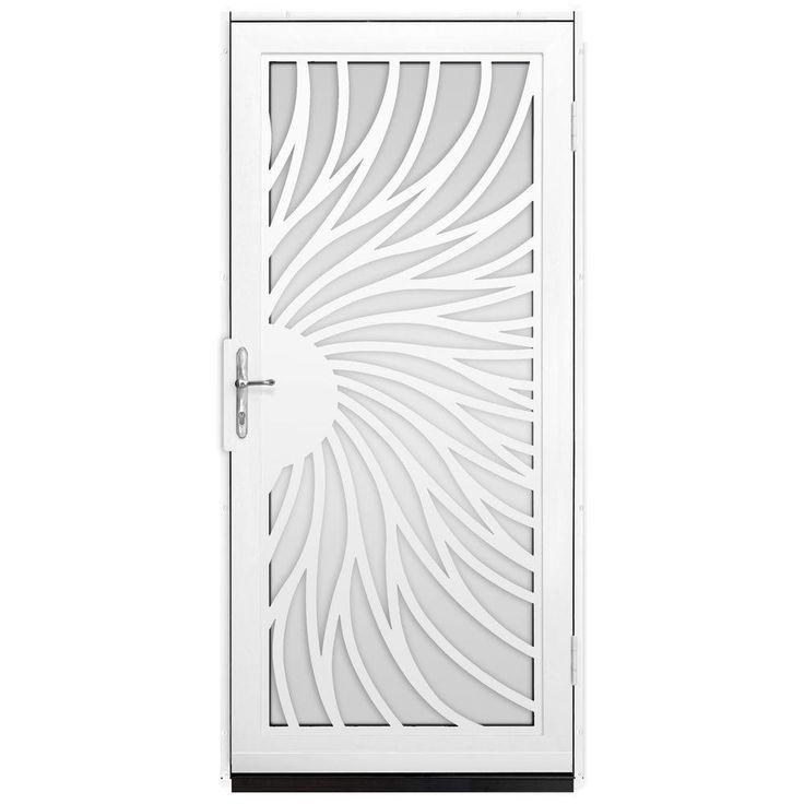 Unique Home Designs Security Door Image Review