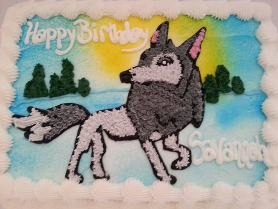 Check out these JAM-AZING Animal Jam cakes! We love how creative Jammers are!