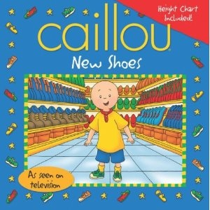 20 Best Images About Little One S Cailou On Pinterest