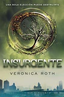 Insurgente - Tobias (Cuatro) y Beatrice (Tris)