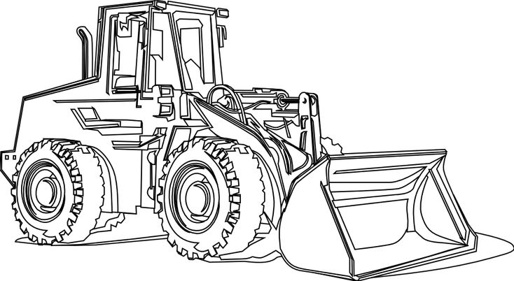 farm equipment coloring pages   farm equipment coloring pages - Google Search   Coloring ...